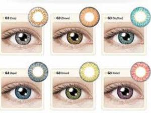 lentes de contacto 2